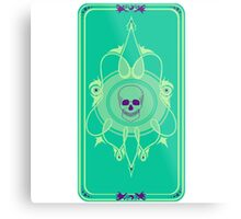 Tarot (Single) Metal Print