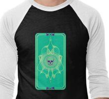Tarot (Single) Men's Baseball ¾ T-Shirt