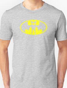 Zubat Pokemon Batman Unisex T-Shirt