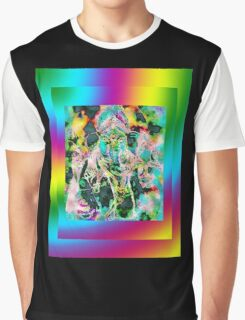 Ganesh 2 Graphic T-Shirt