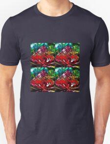 diginger2 Unisex T-Shirt