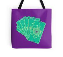 Tarot (Fan) Tote Bag