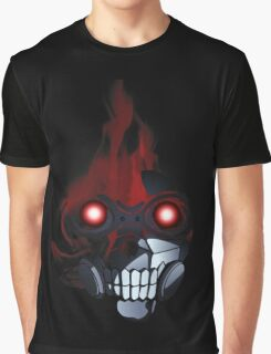 Laughing Coffin 2 Graphic T-Shirt