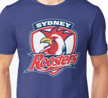 SYDNEY ROOSTERS RUGBY Unisex T-Shirt
