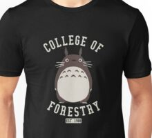College of Forestry Unisex T-Shirt
