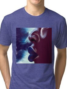 Love Your Blackness Tri-blend T-Shirt
