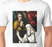 Father Paul Stone ? Unisex T-Shirt