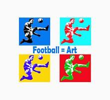 Football = art T-Shirt
