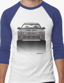 Modern Australian Icons: Holden Monaro HSV Z Series Men's Baseball ¾ T-Shirt