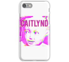 Caitlynd's Dare iPhone Case/Skin