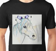 OC Horse Unisex T-Shirt