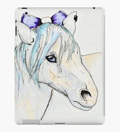 OC Horse iPad Case/Skin