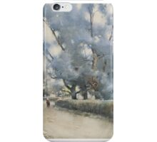 James Paterson - Thornhill iPhone Case/Skin
