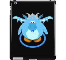 Club Penguin Avatar (For Losers) iPad Case/Skin
