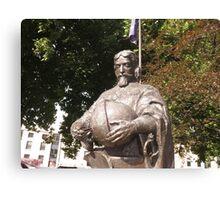 Abel Tasman Monument Canvas Print