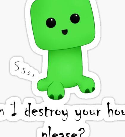So cute! Sticker