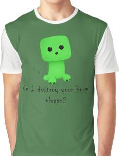 So cute! Graphic T-Shirt