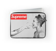 Supreme Shot Laptop Sleeve