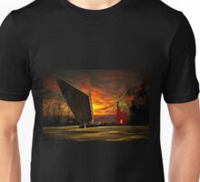 Memories of the Norfolk Broads Unisex T-Shirt