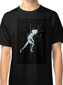 0048 - Brush and Ink - Pierced Unknowing Classic T-Shirt