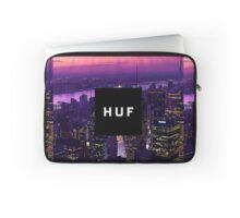 HUF WorldWide City Night Laptop Sleeve
