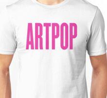 ARTPOP Unisex T-Shirt