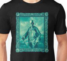 Lord Bonehead VINTAGE GREEN Unisex T-Shirt