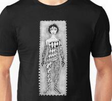 Wild Tangled Waif Unisex T-Shirt