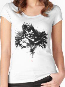 ryuk Women's Fitted Scoop T-Shirt