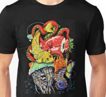 Seafood Combo Unisex T-Shirt
