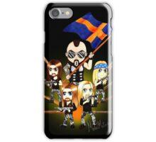 Mini Sabaton iPhone Case/Skin