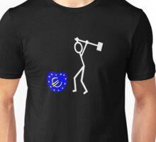 Bash the EU ukip Unisex T-Shirt