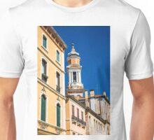 Venice's Architecture Unisex T-Shirt