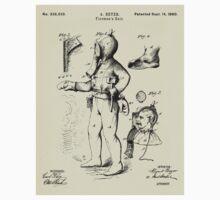 Fireman´s Suit-1880 Kids Tee