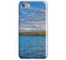 Grand Harbor Tour iPhone Case/Skin