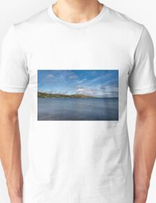 The South Shore Of Lake Superior By Munising Unisex T-Shirt