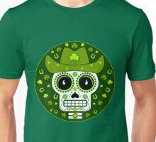 St. Sugarskull Unisex T-Shirt