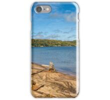 Munising On Lake Superior iPhone Case/Skin