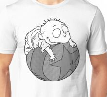 Tommy Pickles Unisex T-Shirt