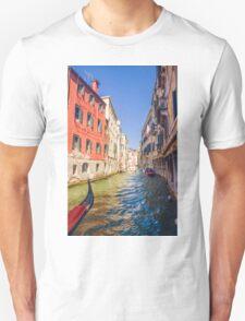 Venice,Italy Unisex T-Shirt