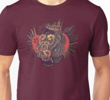 Conor Mcgregor Gorilla Tattoo (brown) Unisex T-Shirt
