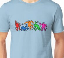 keith Hering Unisex T-Shirt