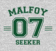 Malfoy - Seeker Kids Tee
