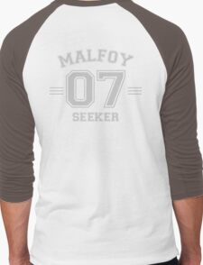 Malfoy - Seeker Men's Baseball ¾ T-Shirt