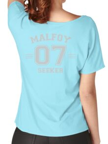 Malfoy - Seeker Women's Relaxed Fit T-Shirt