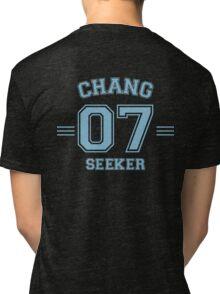Chang - Seeker Tri-blend T-Shirt
