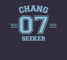 Chang - Seeker Womens Fitted T-Shirt