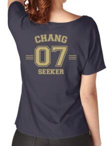 Chang - Seeker Women's Relaxed Fit T-Shirt