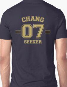 Chang - Seeker Unisex T-Shirt