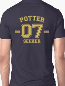 Potter - Seeker Unisex T-Shirt